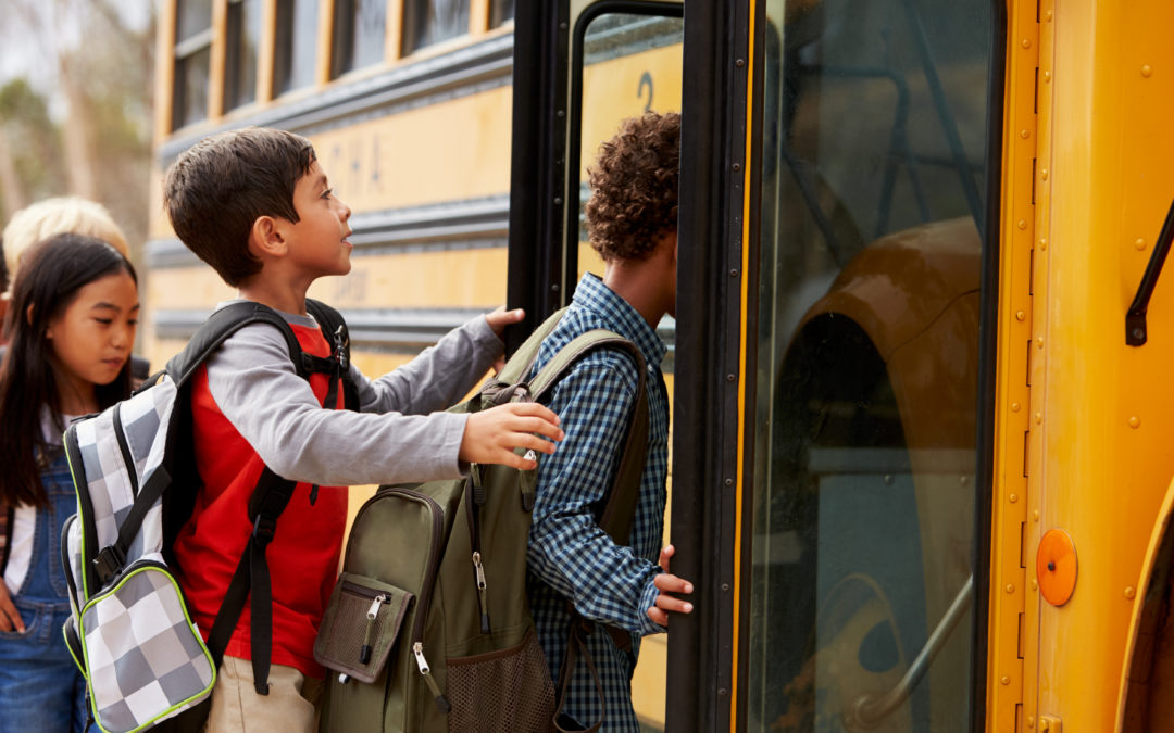 Expert Providers Deliver School Emergency Management Solution