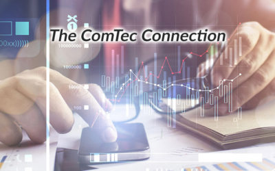 ComTec Connection July 2018